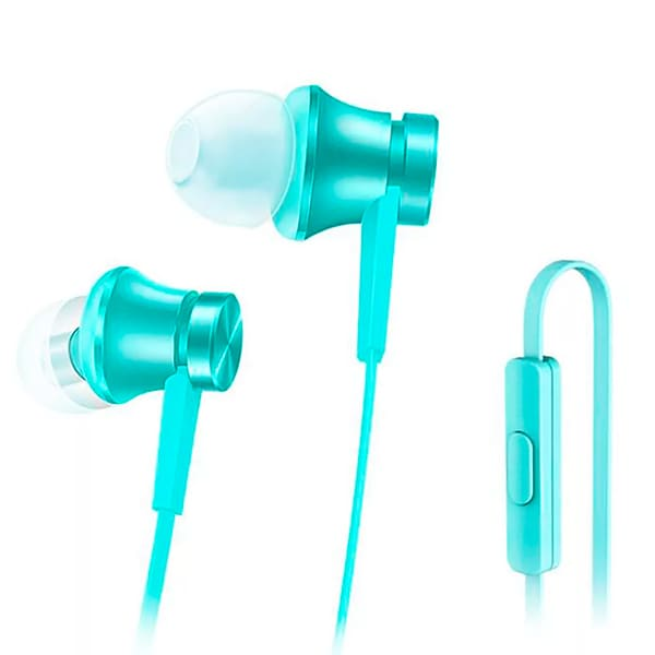 Лучшие наушники Xiaomi Mi Piston Headphones Basic