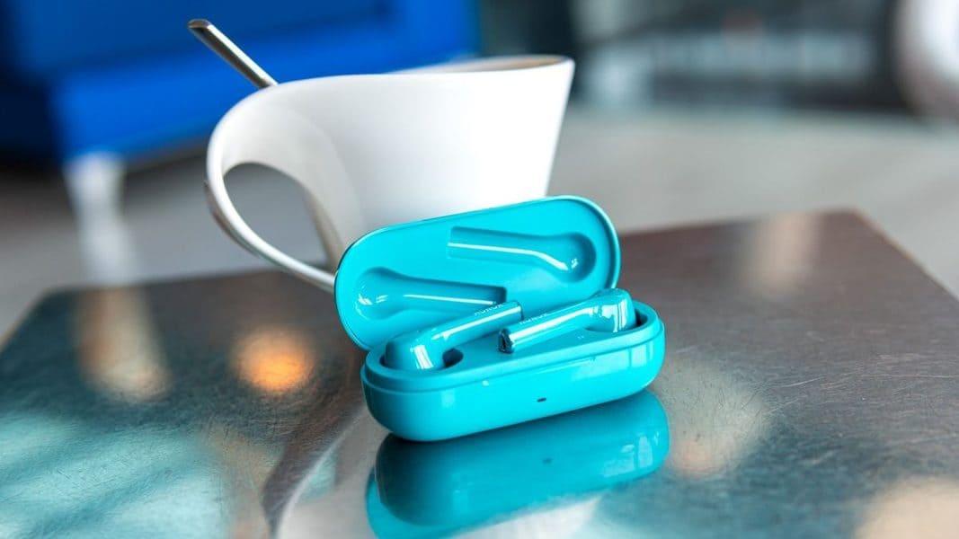 Лучшие TWS наушники Honor Magic Earbuds