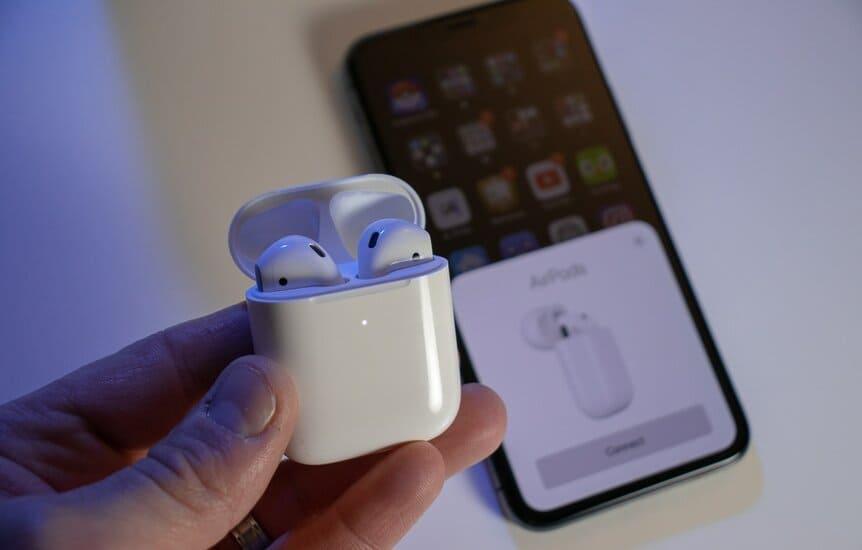 Наушники не подключаются к iPhone