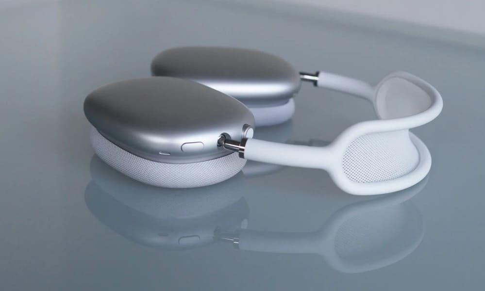 лучшие наушники для айфона Apple AirPods Max