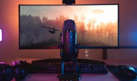 Хорошие микрофоны для компьютера