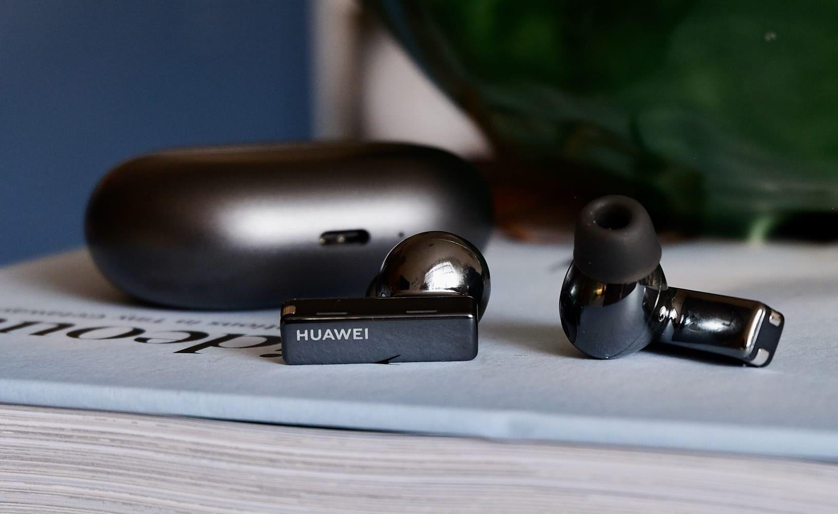 Huawei Freebuds Pro: компания представила новые TWS наушники🎧 Дата выхода и стоимость Freebuds Pro и Freelance Pro - Earphones-Review🎧