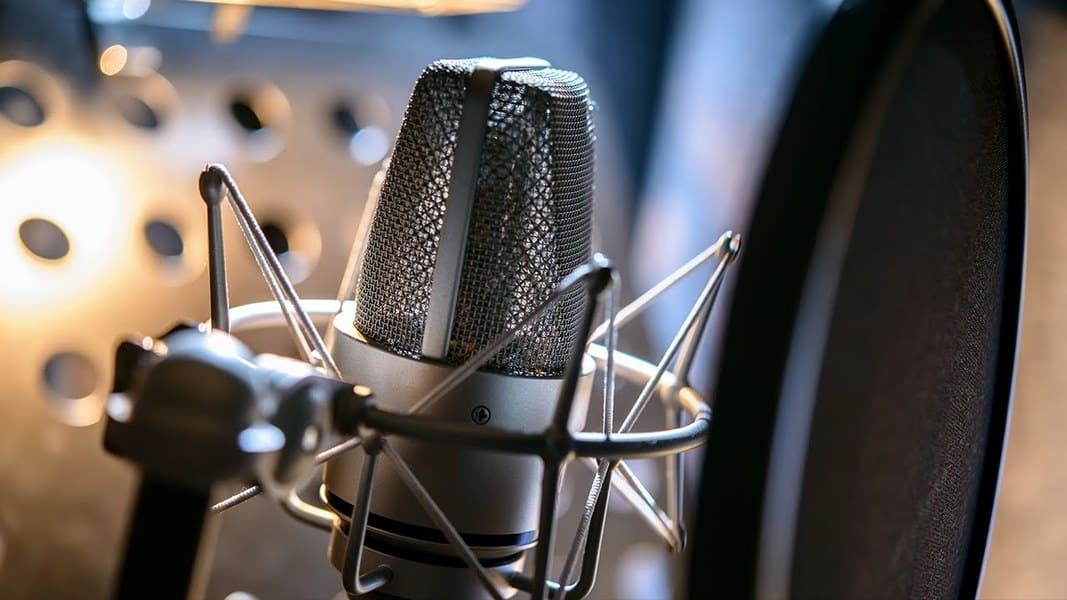 Лучшие бюджетные микрофоны
