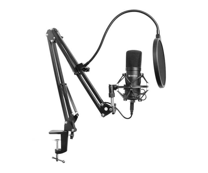 Лучшие игровые микрофоны Maono AU-A04