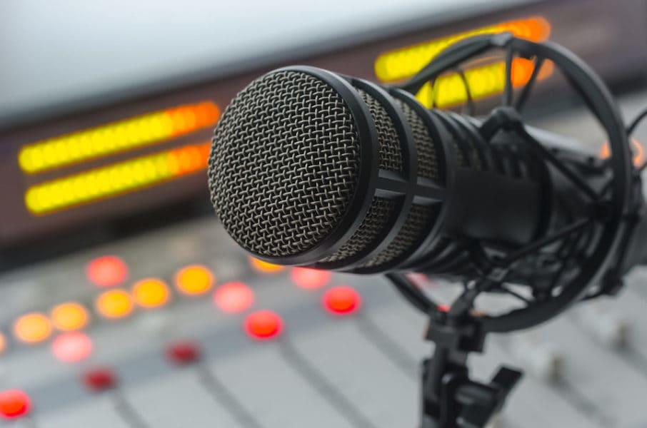 Лучшие игровые микрофоны Recording Tools MCU-01C