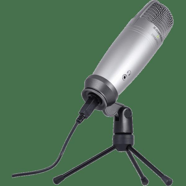 Лучшие игровые микрофоны Samson C01U PRO