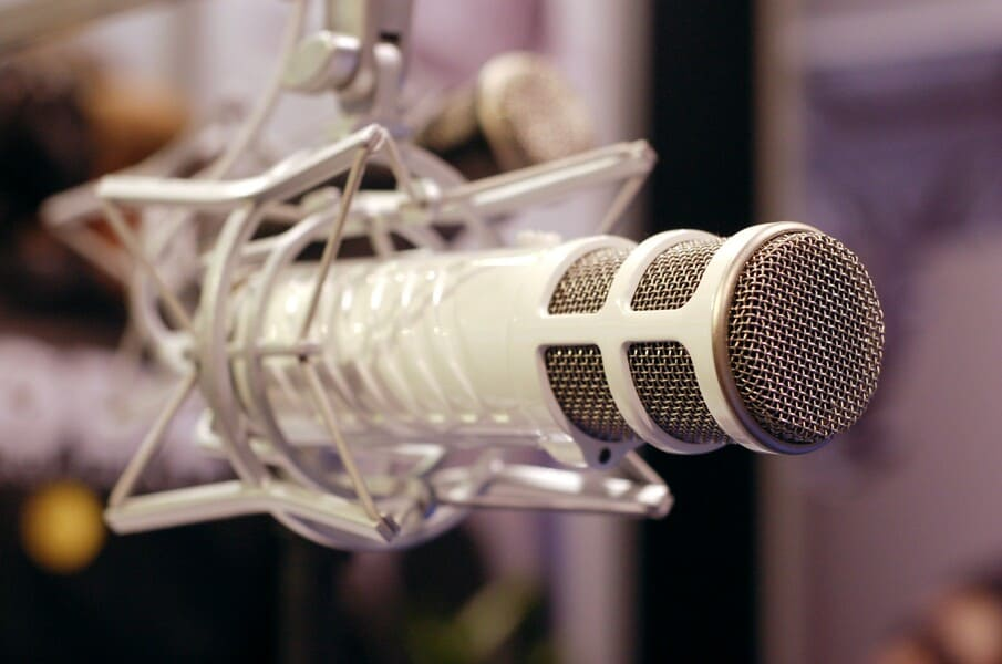 Лучшие микрофоны для игр