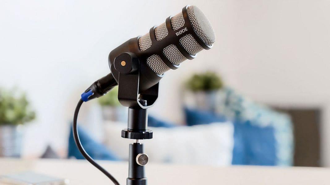 Лучшие недорогие микрофоны