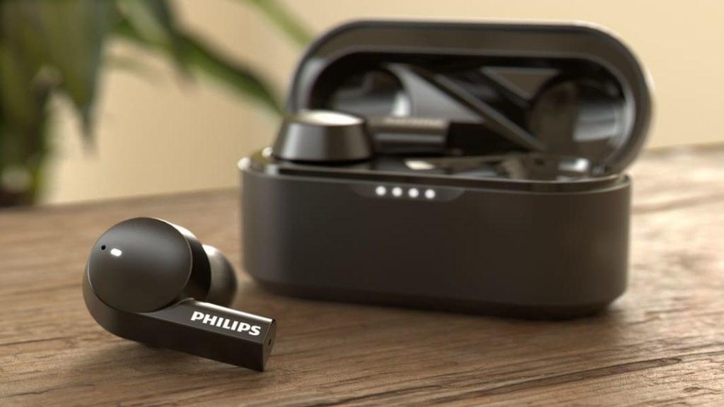Наушники Philips T5505
