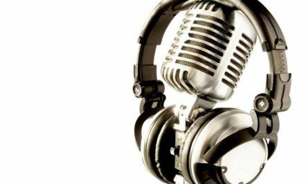 как настроить микрофон на наушниках