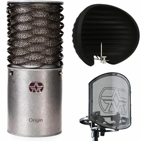Лучший микрофон Aston Microphones Origin
