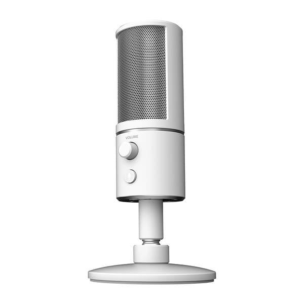 Лучший микрофон Razer Seiren X