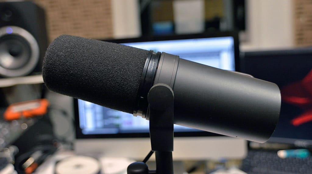 как настроить микрофон на ПК