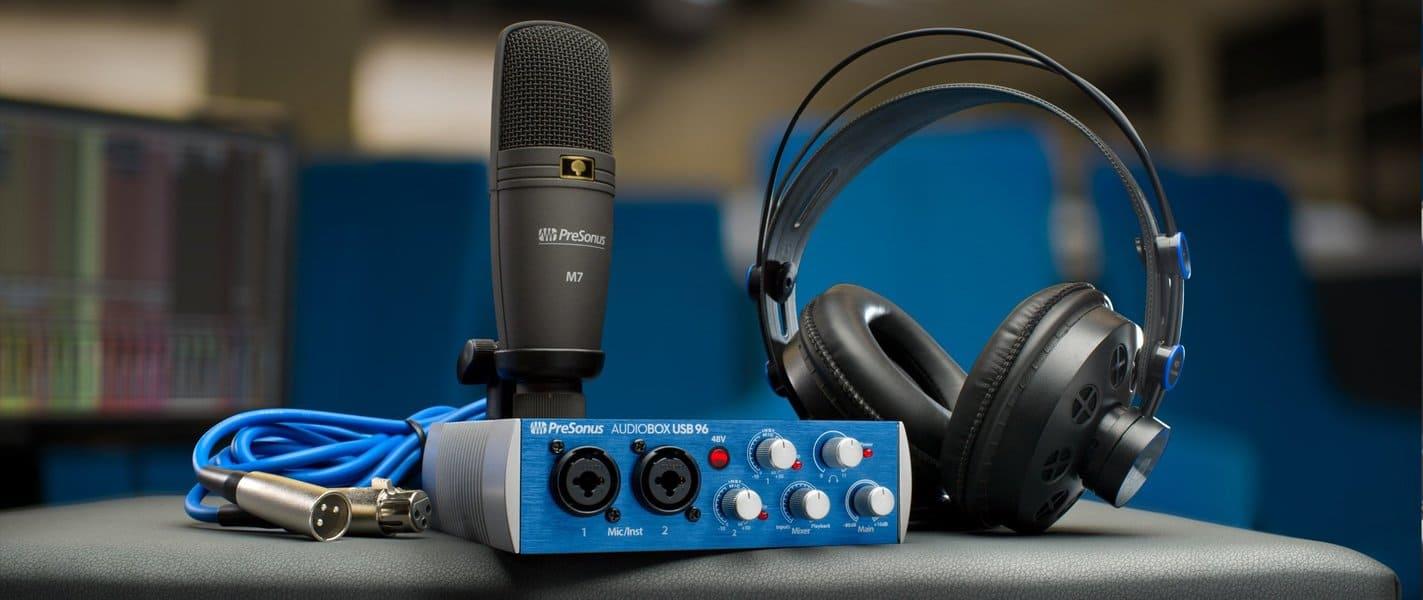 как подключить микрофон к ПК