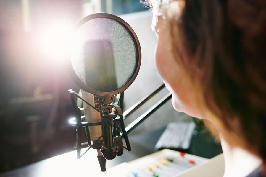 как выбрать микрофон для дома