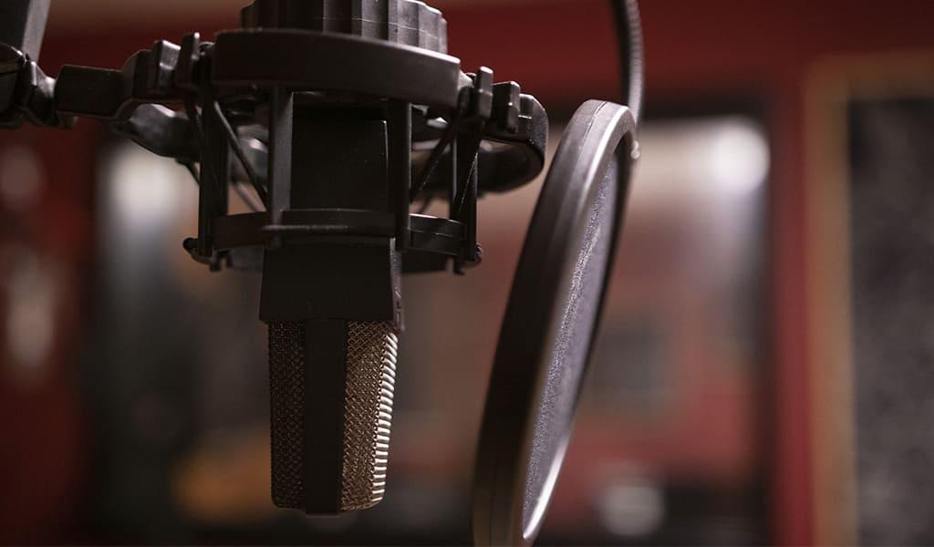правильный выбор микрофона