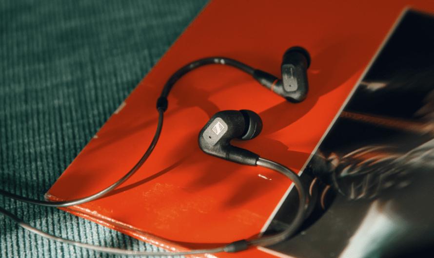 Sennheiser IE 300 — новые наушники для аудиофилов на каждый день