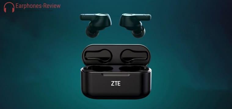 ZTE Livebuds