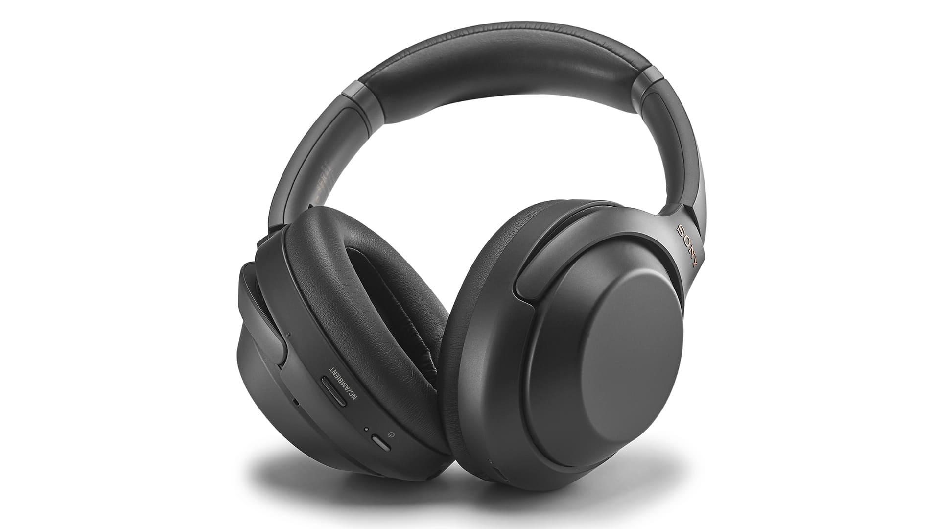 Обзор Sony WH-1000XM3🎧 Полноразмерные наушники WH-1000XM3 - лучшие обзоры от Earphones-Review!