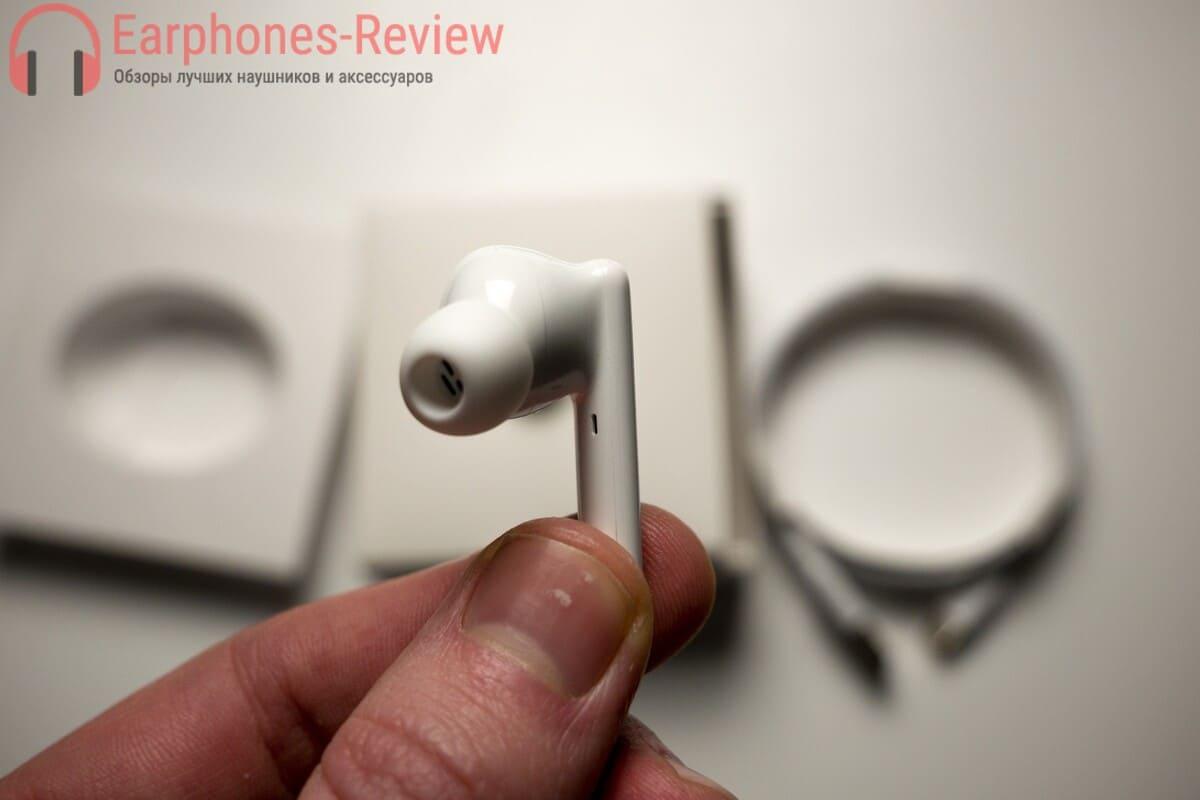 Микрофон Huawei FreeBuds 4i