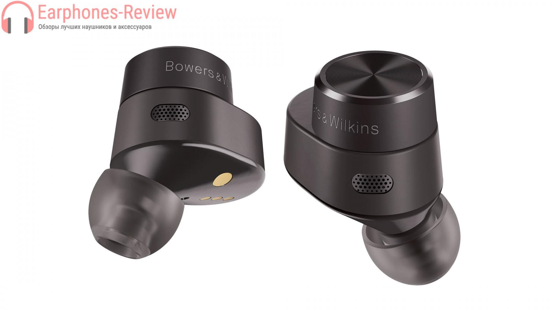 Наушники Bowers Wilkins PI5
