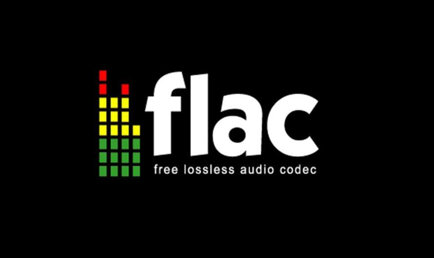 Что такое FLAC файл (Free Lossless Audio Codec)?