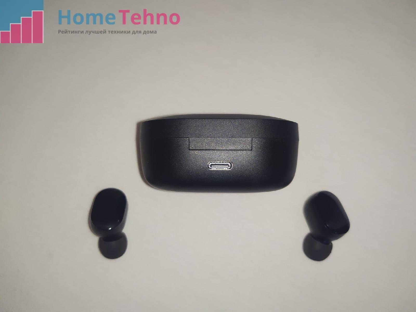 Беспроводные наушники Earbuds Basic 2S