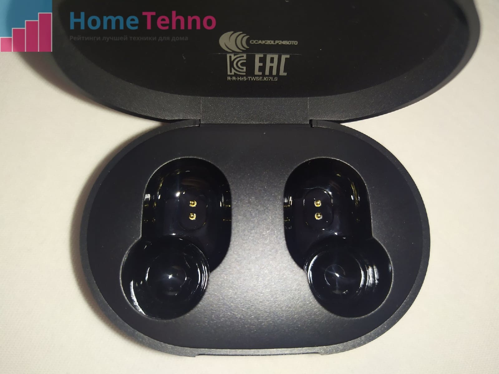 Наушники Mi True Wireless Earbuds Basic 2S