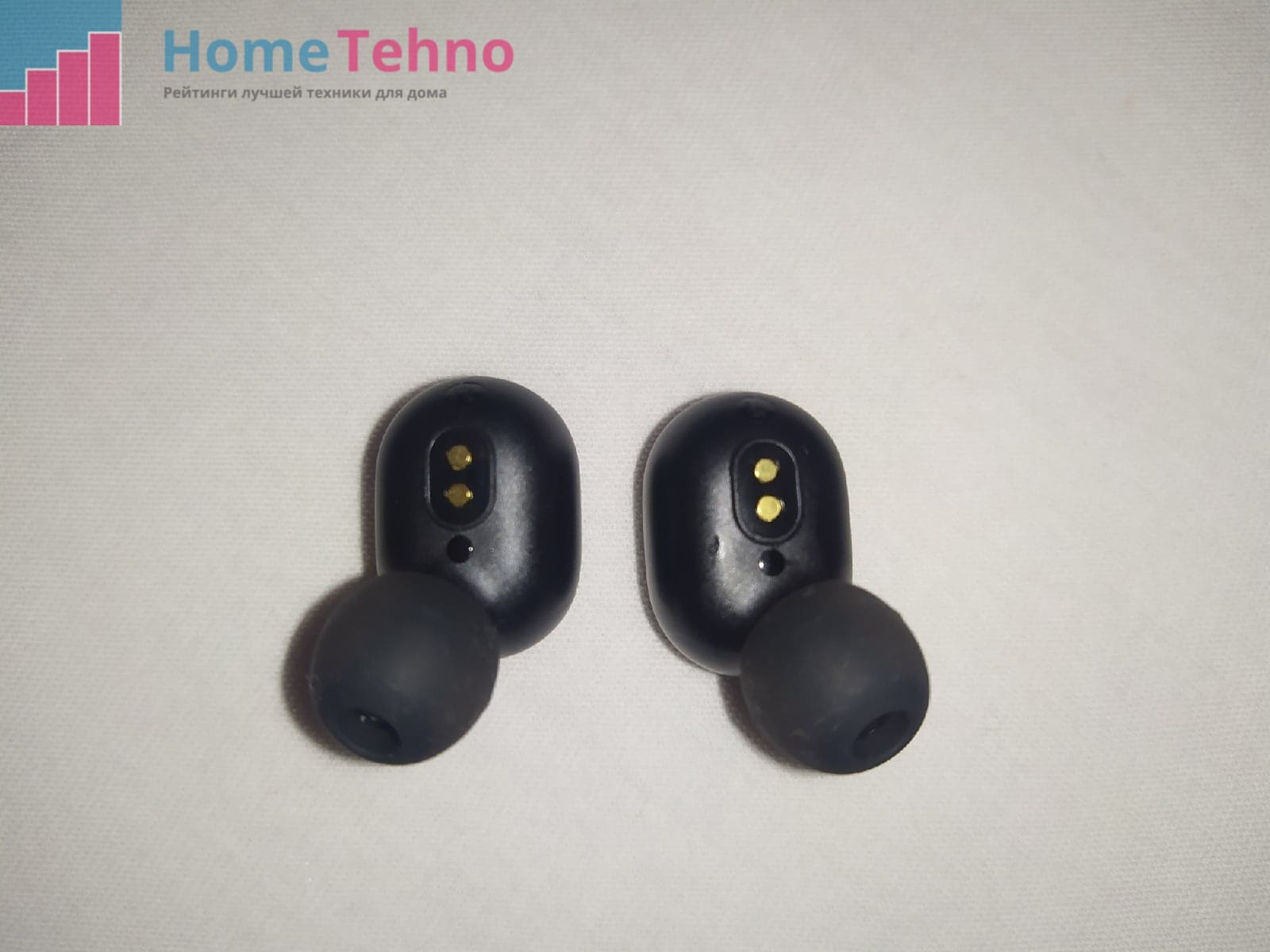 Микрофон Mi True Wireless Earbuds Basic 2S