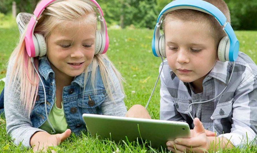 Лучшие наушники для детей: ТОП-5 детских моделей