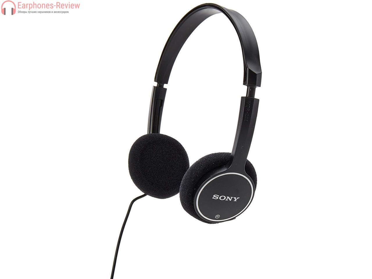 Sony MDR-222KD Childrens Headphones