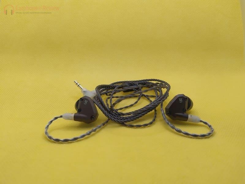 Campfire Audio Holocene наушники