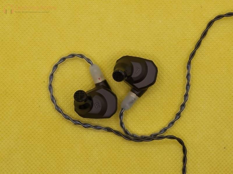 наушники Campfire Audio Holocene