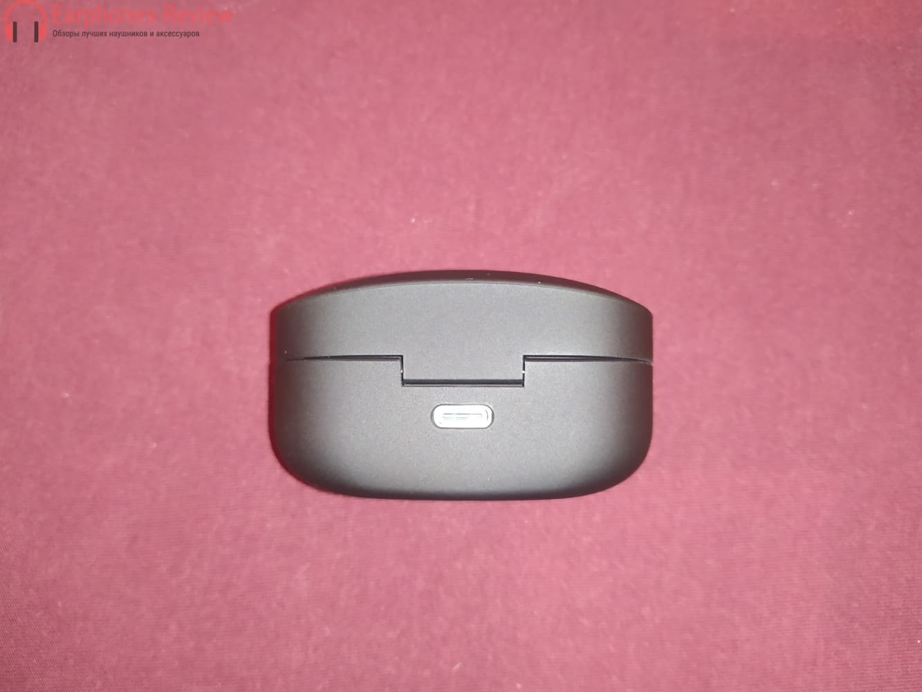 Зарядка Sony WF-1000XM4